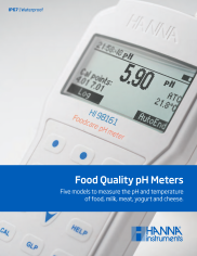 Waterproof-Food-Meters