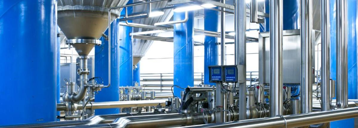 Measuring Propylene Glycol Concentration In Brewery