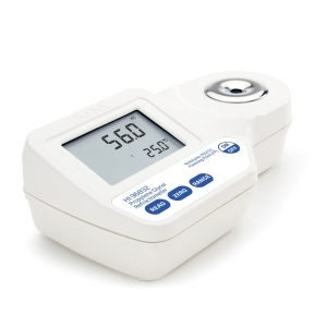 HI96832 Digital Refractometer for Propylene Glycol Analysis